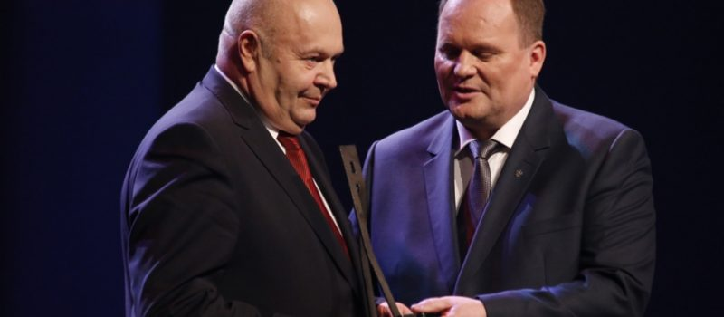Witold Karczewski – Honorowy Ambasador Województwa Podlaskiego