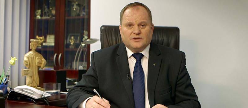 Marszałek o Podlaskiej Marce Roku 2014