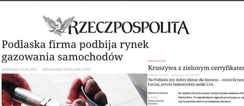 """O laureatach Nagrody w """"Rzeczpospolitej"""""""