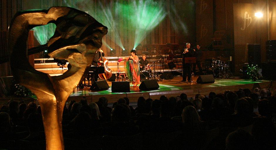 Laureaci Podlaskiej Marki Roku 2007