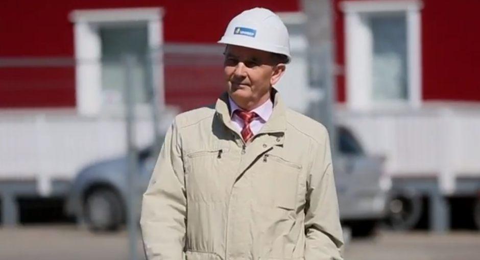 Jan Mikołuszko