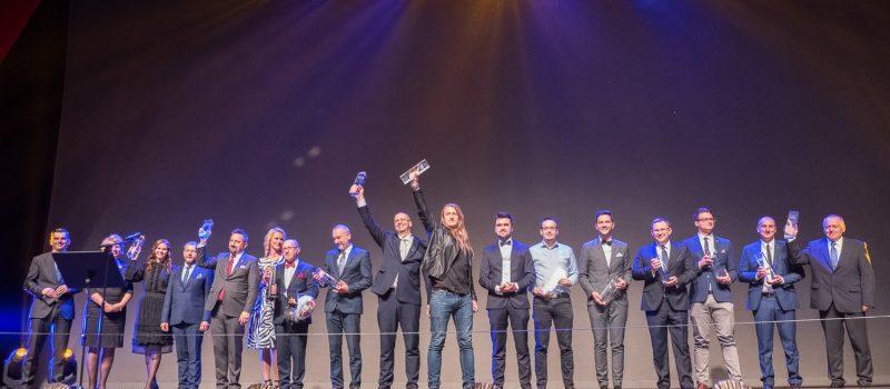 Gala Finałowa Podlaskiej Marki
