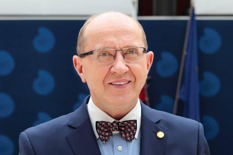 Honorowy Ambasador Województwa Podlaskiego – Profesor Henryk Skarżyński
